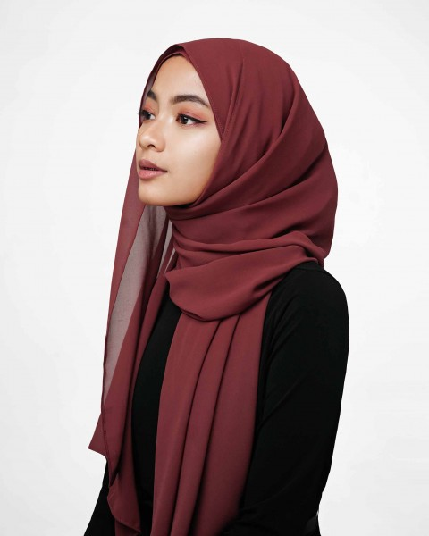 Instant Fay in Plum