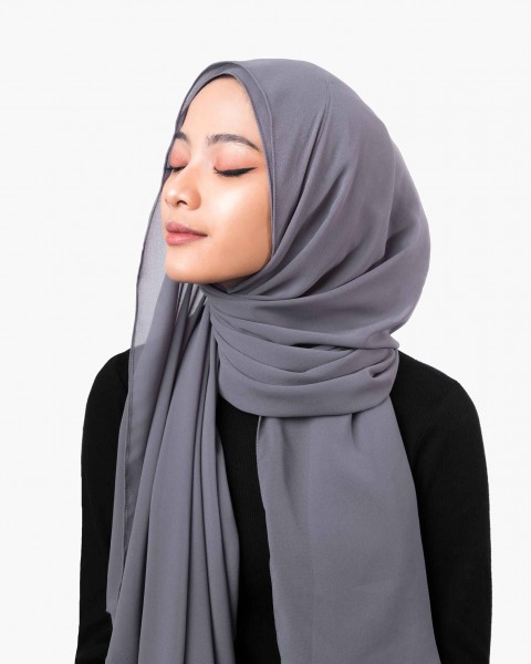 Instant Fay in Dark Grey