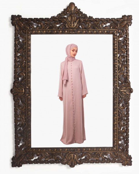 Inaya Dress in Lily