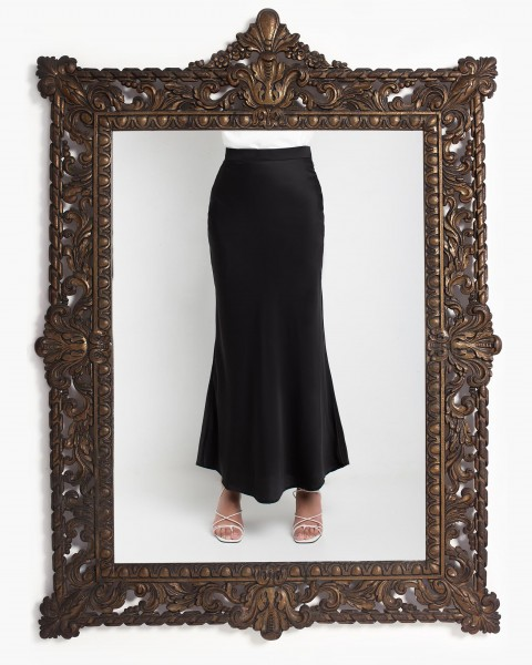 Liv Skirt in Black