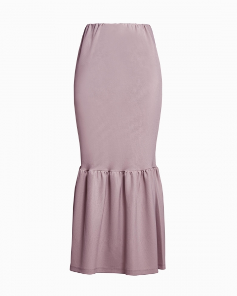Lea Skirt in Mauve