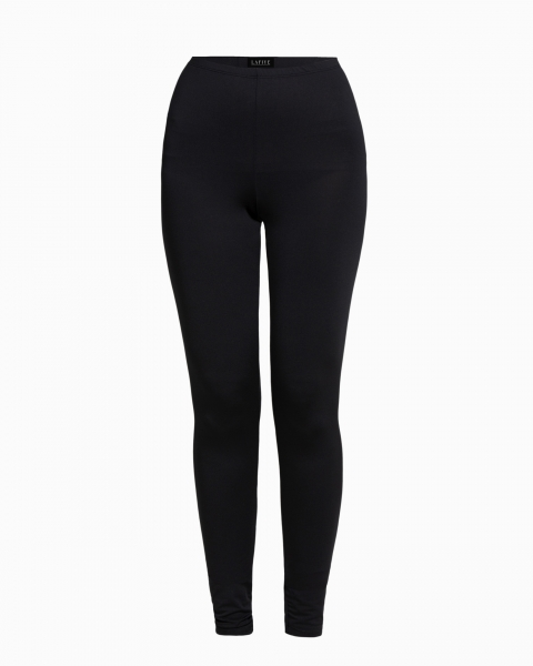 Bie Inner Leggings in Black