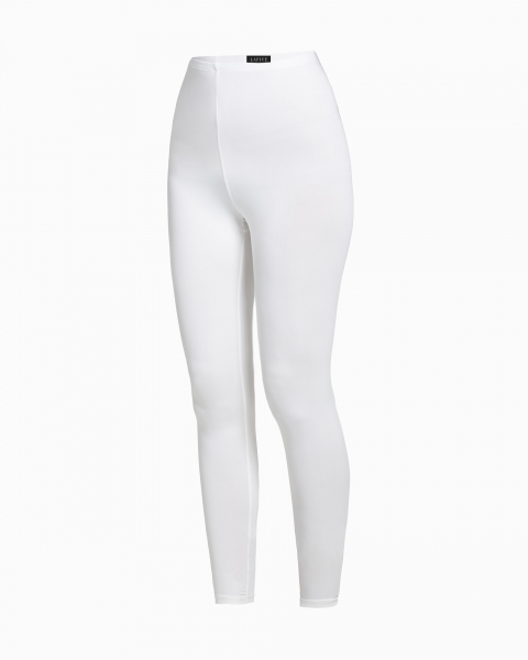 Bie Inner Leggings in White